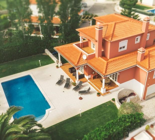 rsv44 Moradia Beach Villa 1