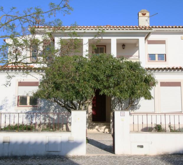 rsv70 Moradia T4, no Condomínio privado da Quinta do Mocho site1
