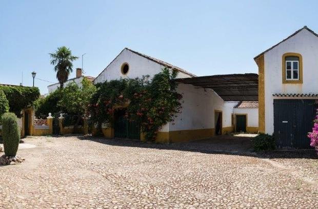 rsv51 Casa Senhorial na Golegã1