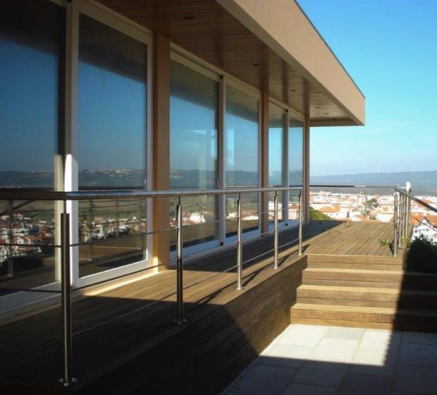rsv78 Moradia T4 com vista Mar e Jardim 1