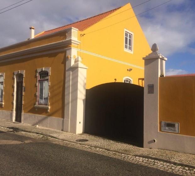 rsv12 Moradia Rústica 1