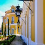 Palace Sintra T1012