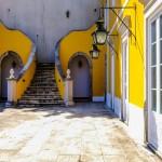 Palace Sintra T1013