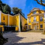 Palace Sintra T1018