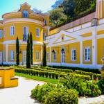 Palace Sintra T1069