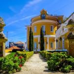 Palace Sintra T1071
