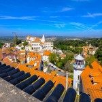 Palace Sintra T1078