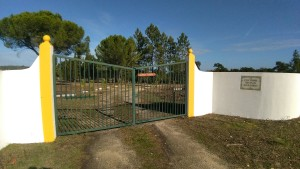 22 MONTINHO DAS OLIVEIRAS _ ENTRANCE GATE