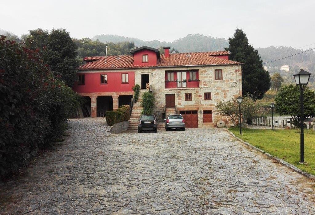 rsv10 Casa de quinta com piscina- Foto Principal