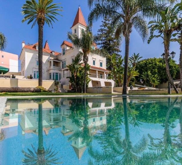 rsv51 Palacete ICON 31 - Quinta da Fonte Santa 1a