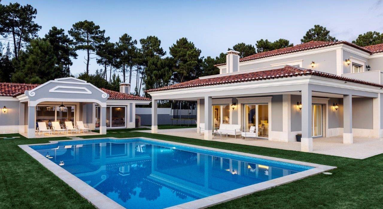 Maison du Bois - Verdizela - Casas de Portugal